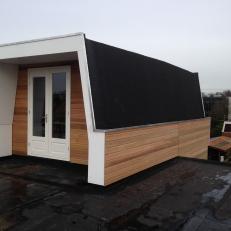 Uitbouw & opbouw Amstelveen